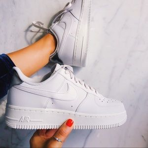 Nike air force 1 rare